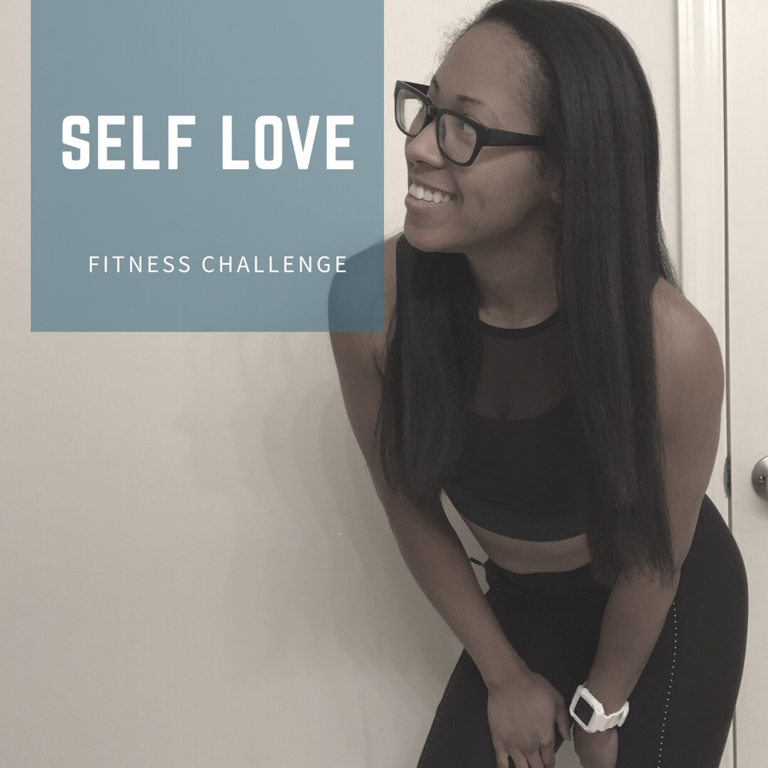February Fitness Challenge!
