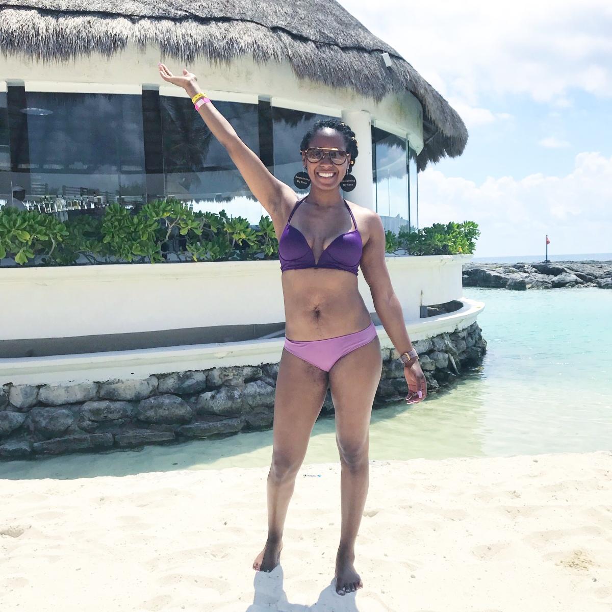 Riviera Maya!