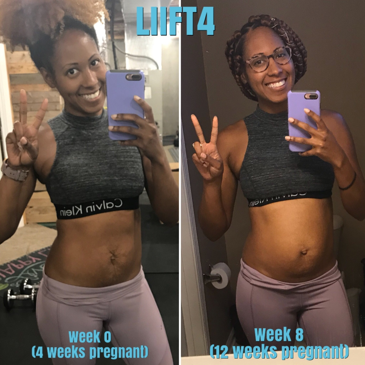 LIIFT4 results and review
