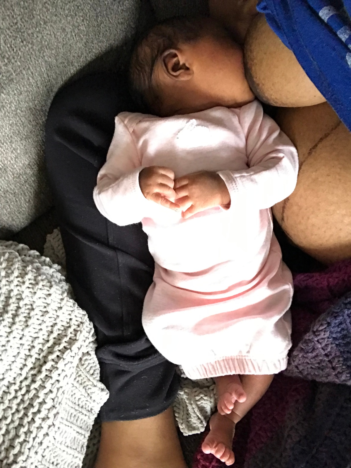 Breastfeeding tips!