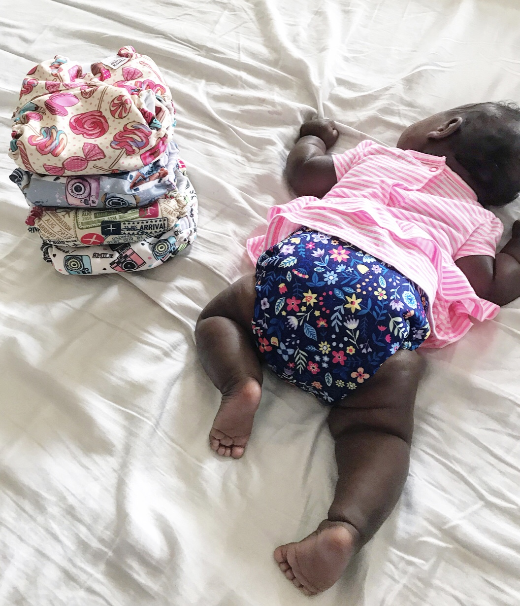 Cloth Diapering Made Easy – Types of cloth diapers explained